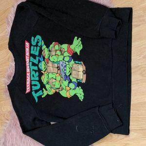 🔥3/30🔥 Teenage Mutant Ninja Turtles Crewneck